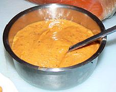 Almogrote canario