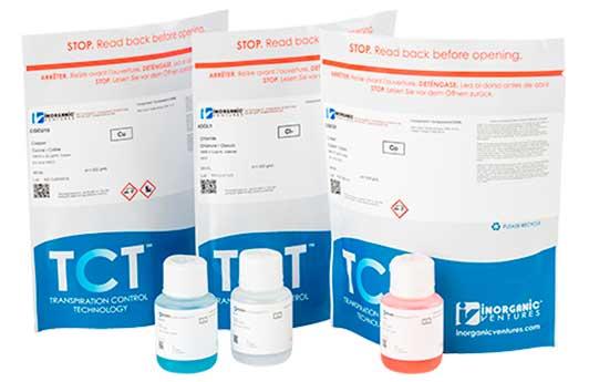 Sistema de empaquetado TCT de Inorganic Ventures