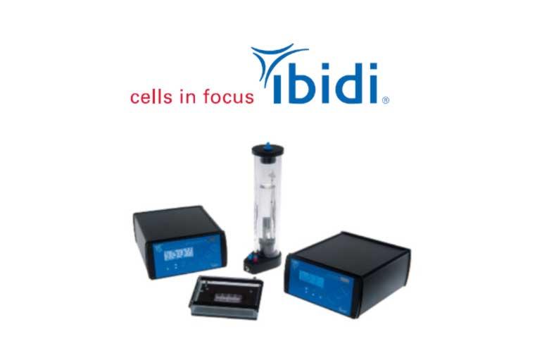 Promoción IBIDI Microscopia