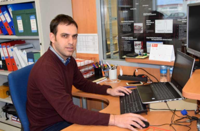 Entrevista a Jorge Santaliestra, Responsable de Service&Support