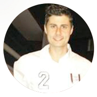 Cristian Revuelta Organero