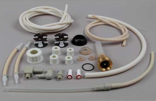 Kit de mantenimiento VAPODEST® 45s to 50s/c