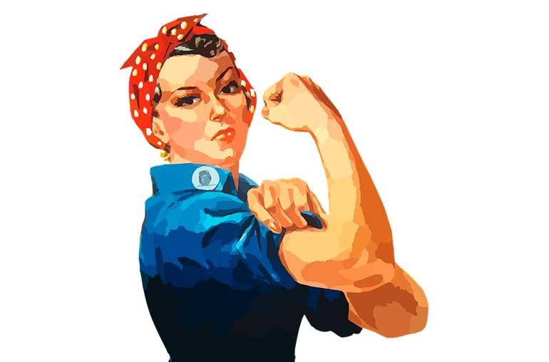 Mujeres en electromedicina: ¡Nosotras valemos y mucho!