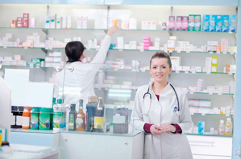 Determinación de trazas de impurezas elementales en sustancias y productos farmacéuticos