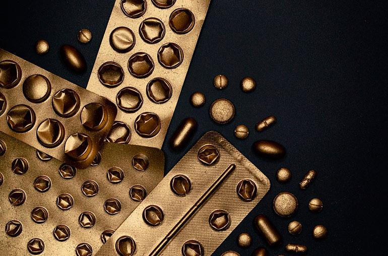 Determinación de NPOC en materiales plásticos para Ind. Farmacéutica siguiendo la normativa USP 661
