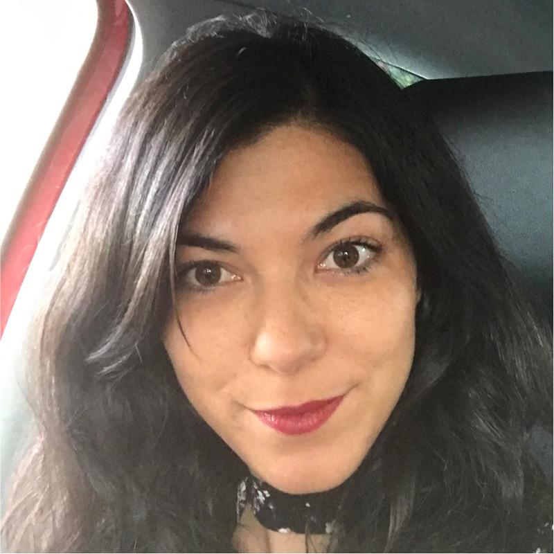 Iris Pérez García-Calvo