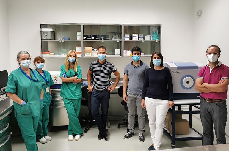 Una solución nunca vista en España para la investigación con animales vivos