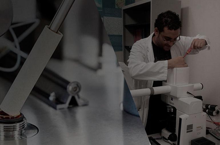 Indicadores clave para un mantenimiento de éxito en tu laboratorio